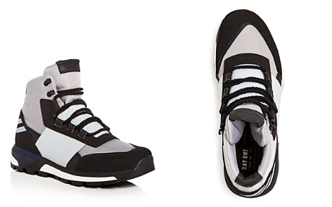 adidas DAY ONE Men's Terrex Agravic Lace Up Boots - Bloomingdale's_2