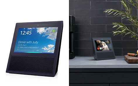 Amazon Echo Show - Bloomingdale's Registry_2
