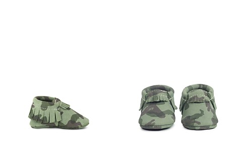 Freshly Picked Boys' Camo Moccasins - Baby - Bloomingdale's_2