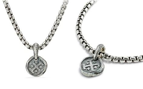 David Yurman Shipwreck Coin Amulet - Bloomingdale's_2