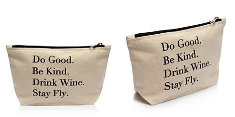 Los Angeles Trading Company Be Kind Pouch - Bloomingdale's_2