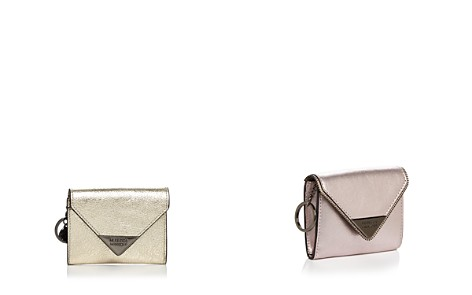 Rebecca Minkoff Molly Metro Leather Card Case - Bloomingdale's_2