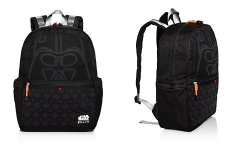 STATE Unisex Darth Vader Kane Backpack - Bloomingdale's_2