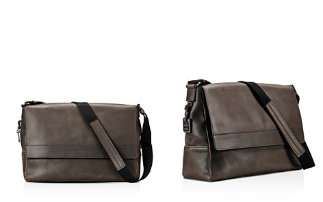Shinola Distressed Messenger Bag - Bloomingdale's_2