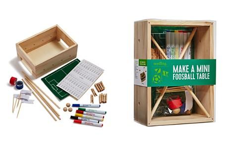 Seedling Make a Mini Foosball Table Kit - Ages 8+ - Bloomingdale's_2