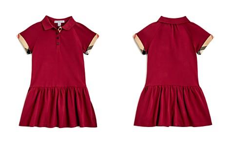Burberry Girls' Calin Drop-Waist Dress - Little Kid, Big Kid - Bloomingdale's_2