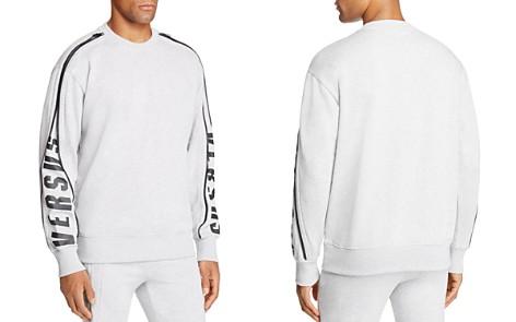 Versus Versace Reveal Logo Crewneck Sweatshirt - Bloomingdale's_2