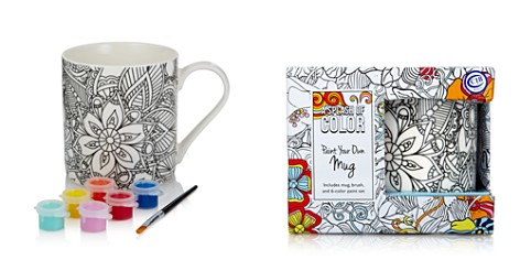 Home Essentials A Splash of Color Paint Your Own Mug - Bloomingdale's_2