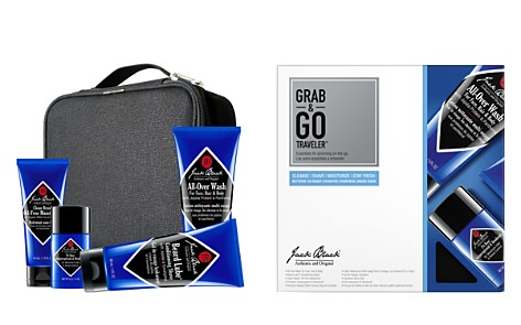 Jack Black Grab & Go Traveler Gift Set ($63 value) - Bloomingdale's_2