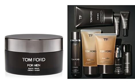Tom Ford For Men Shave Cream - Bloomingdale's_2