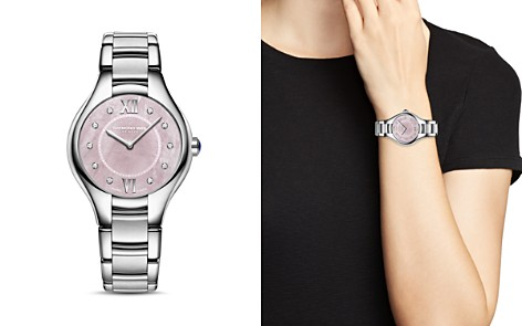Raymond Weil Noemia Diamond Watch, 32mm - Bloomingdale's_2