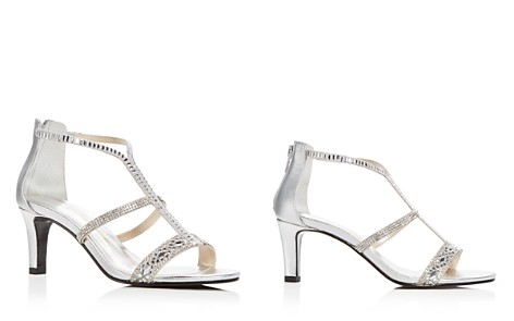 Caparros Women's Loretta Embellished Strappy Sandals - Bloomingdale's_2