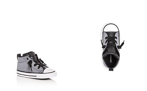 Converse Unisex Chuck Taylor All Star Street Mid Top Sneakers - Walker, Toddler - Bloomingdale's_2