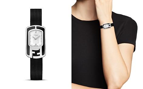 Fendi Chameleon Diamond Watch, 31mm - Bloomingdale's_2