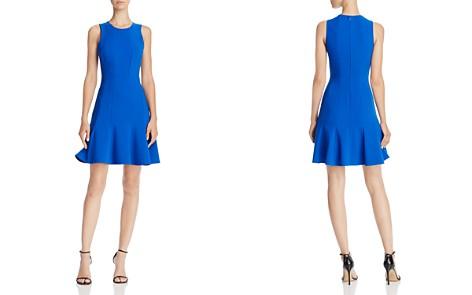 Elizabeth and James Rooney Sleeveless Bell-Hem Dress - Bloomingdale's_2