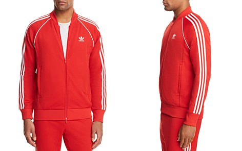 adidas Originals Superstar Track Jacket - Bloomingdale's_2