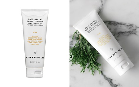 PORT PRODUCTS Face Saving Shave Formula - Bloomingdale's_2