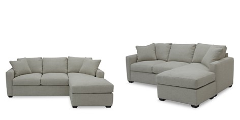 Bloomingdale's Artisan Collection Noah Queen Sleeper Sofa with Storage Ottoman_2
