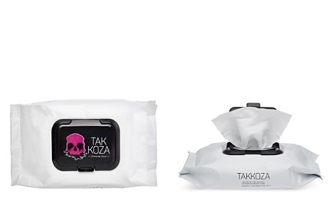Too Cool For School Takkoza Cleansing Wipes - Bloomingdale's_2