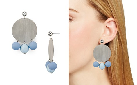 Rebecca Minkoff Circle Bauble Earrings - Bloomingdale's_2
