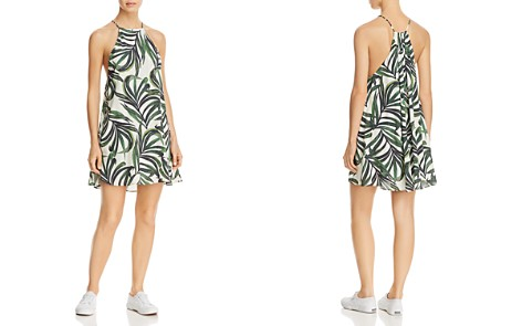 Show Me Your MuMu Byron Printed Swing Dress - Bloomingdale's_2