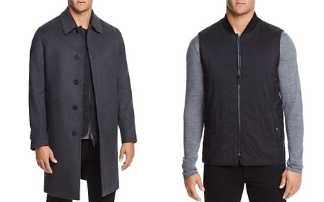 Burberry Morestead Two-in-One Car Coat - Bloomingdale's_2