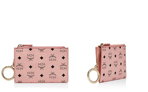 MCM Mini Key Pouch - Bloomingdale's_2