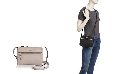kate spade new york Jackson Street Cayli Mini Leather Crossbody - Bloomingdale's_2