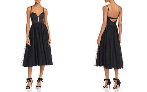 Fame and Partners The Kayne Dress - Bloomingdale's_2