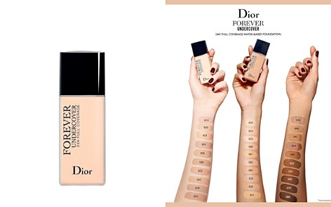 Dior Diorskin Forever Undercover 24-Hour Full Coverage Foundation - Bloomingdale's_2