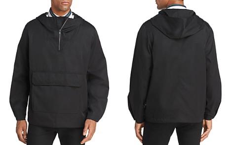 A.P.C. Duty Hooded Anorak Jacket - Bloomingdale's_2