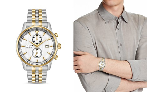 Citizen Corso Watch, 42.5mm - Bloomingdale's_2