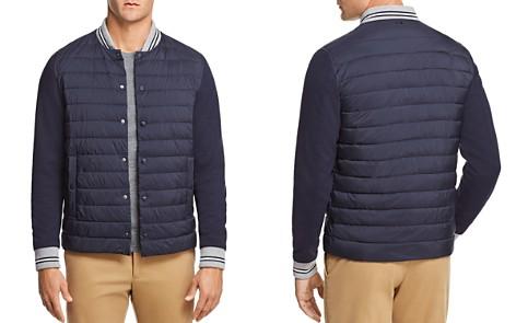 Herno Hybrid Baseball Jacket - 100% Exclusive - Bloomingdale's_2