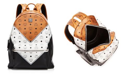 MCM Chevron Visetos Backpack - 100% Exclusive - Bloomingdale's_2