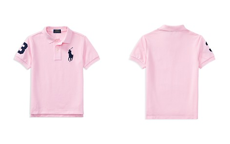 Ralph Lauren Childrenswear Boys' Big Pony Polo - Little Kid - Bloomingdale's_2
