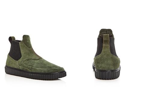 Creative Recreation Men's Scafati Suede Slip-On Sneakers - Bloomingdale's_2