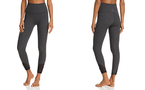 Beyond Yoga Double Up High Waisted Leggings - Bloomingdale's_2