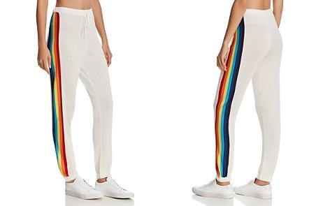 Spiritual Gangster x Madeleine Thompson Rainbow Sweatpants - Bloomingdale's_2