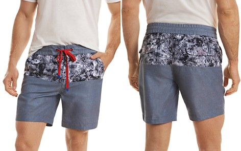 Robert Graham Luau Swim Trunks - Bloomingdale's_2