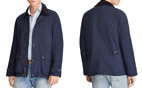 Ralph Lauren Coats Bloomingdale S