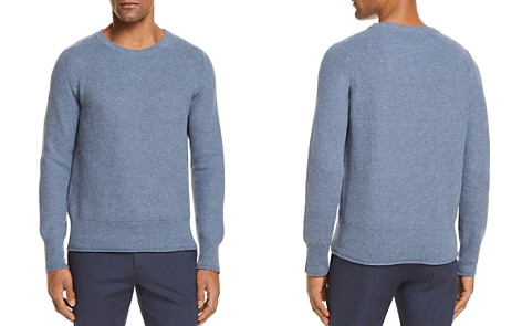 Eidos Mouline Basic Sweater - Bloomingdale's_2