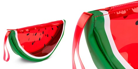 Sunnylife Watermelon See-Through Clutch - 100% Exclusive - Bloomingdale's_2