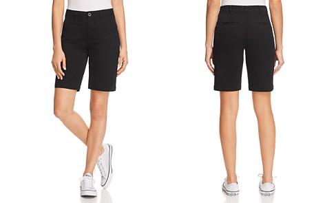 NYDJ Bermuda Shorts - Bloomingdale's_2