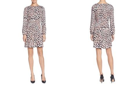 CATHERINE Catherine Malandrino Petra Leopard-Print Dress - Bloomingdale's_2