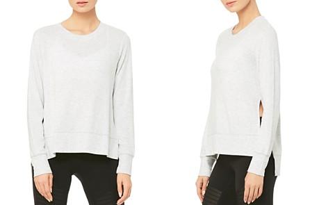 Alo Yoga Glimpse Sweatshirt - Bloomingdale's_2