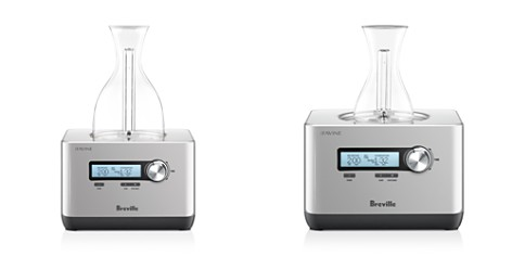 Breville iSommolier Wine Decanter - Bloomingdale's_2