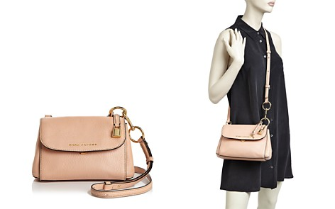 Marc Jacobs Mini Boho Grind Leather Crossbody - Bloomingdale's_2
