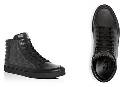 Gucci Men's Common High Top Sneakers - Bloomingdale's_2