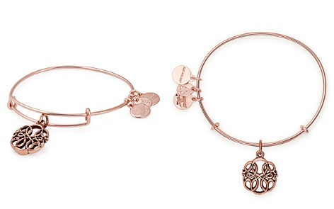 Alex and Ani Path of Life IV Expandable Wire Bangle - Bloomingdale's_2