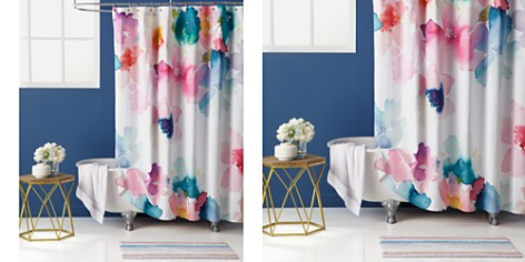 bluebellgray Sanna Shower Curtain - Bloomingdale's_2